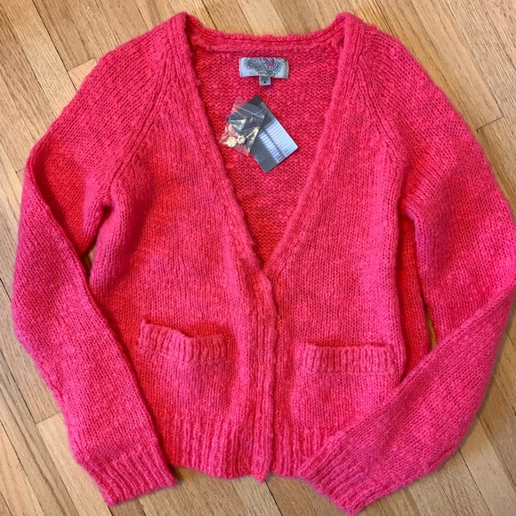 Ecote Sweaters - Ecote Cardigan Sweater V Neck Urban Outfitters NWT